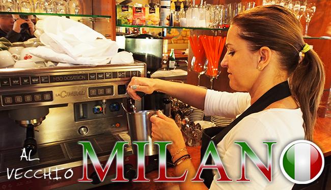 Ristorante Milano Hannover